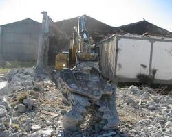 SAS Averous - RIOLS - Démolition et recyclage